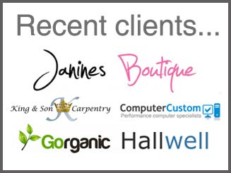 web designer in Essex